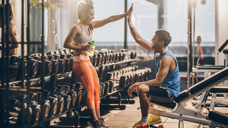 Holiday Inn Express & Suites Ann Arbor-Coming soon - new fitness studio to maximize your workout!<br/>Image from Leonardo