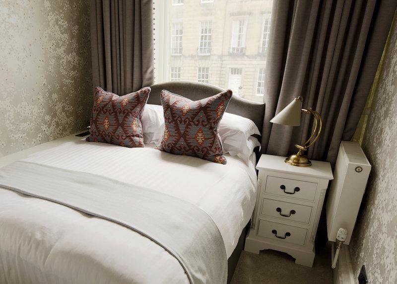 Nira Caledonia-Single Room<br/>Image from Leonardo