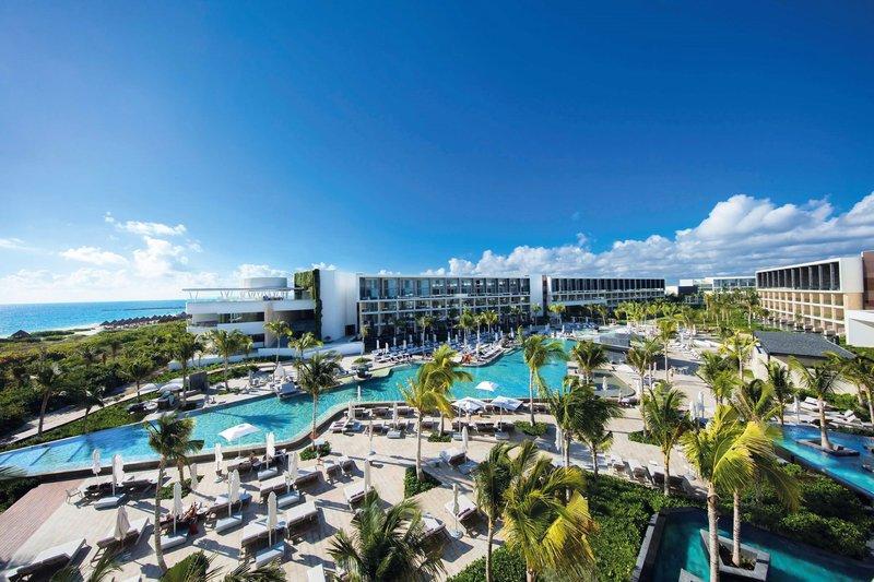 TRS Coral - TRSCoral Hotel PRINCIPAL <br/>Image from Leonardo