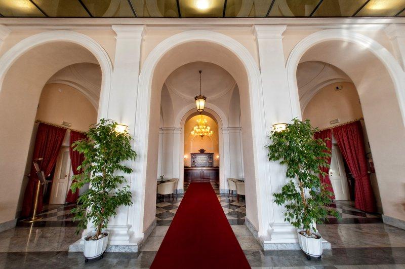 Hotel San Giorgio-Interior<br/>Image from Leonardo