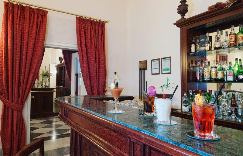 Hotel San Giorgio-Bar<br/>Image from Leonardo