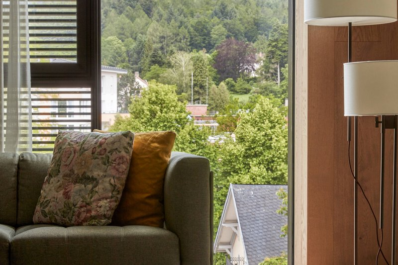 Autograph Collection Roomers Baden-Baden-Room View<br/>Image from Leonardo