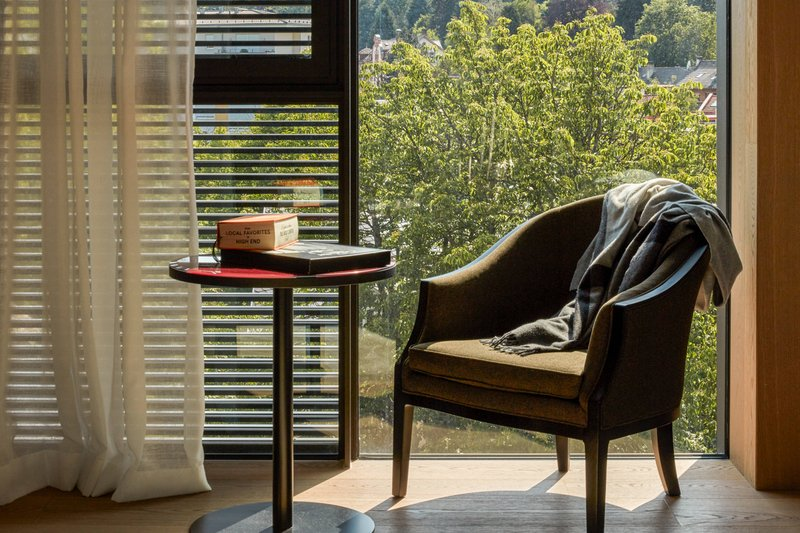 Autograph Collection Roomers Baden-Baden-Select Room View<br/>Image from Leonardo