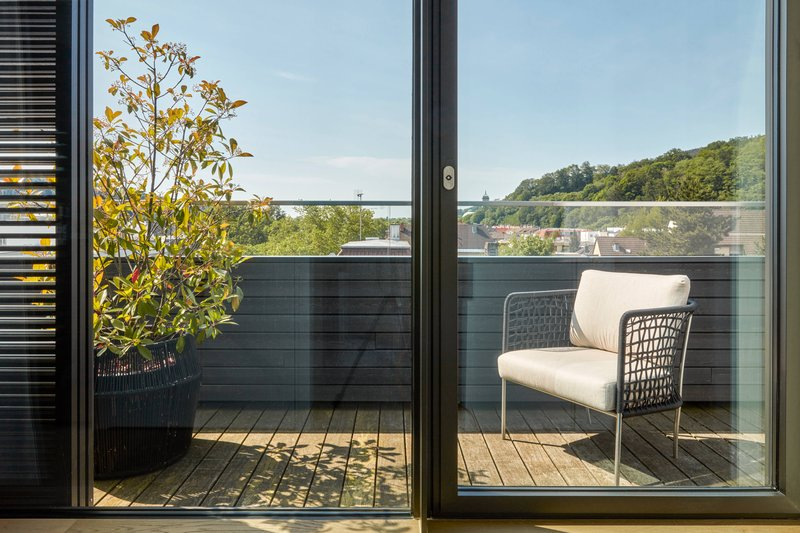 Autograph Collection Roomers Baden-Baden-Deluxe Room with a Balcony<br/>Image from Leonardo