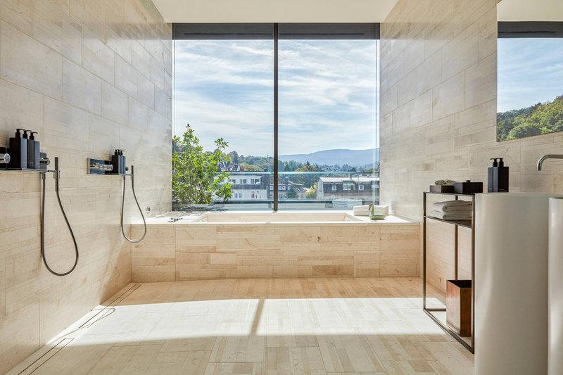 Autograph Collection Roomers Baden-Baden-Master Suite Bathroom<br/>Image from Leonardo