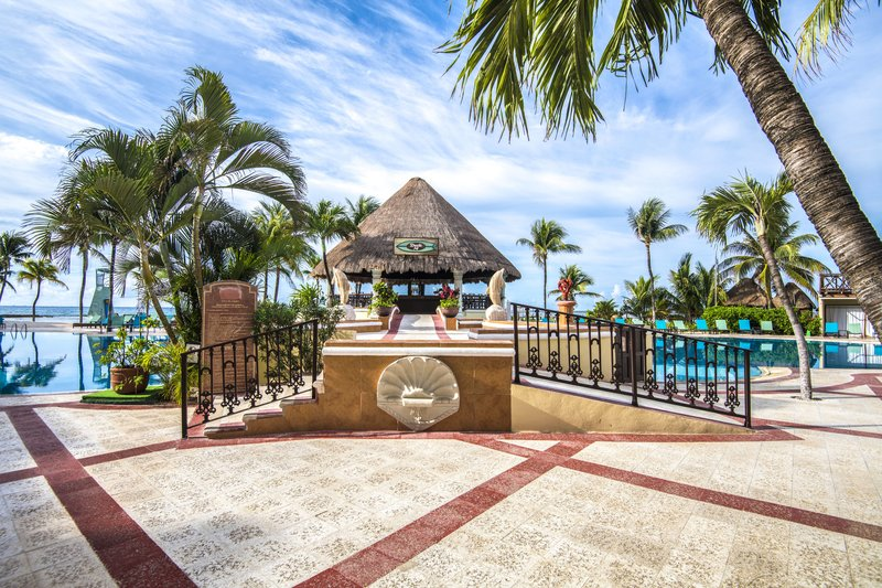 Panama Jack Resorts Playa del Carmen - Panama Jack Resorts Playa Del Carmen Jacks Shack <br/>Image from Leonardo