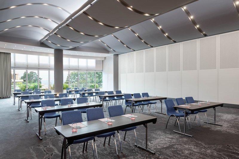 Le Meridien Beach Plaza-Salon Atlantique - Classroom Setup<br/>Image from Leonardo