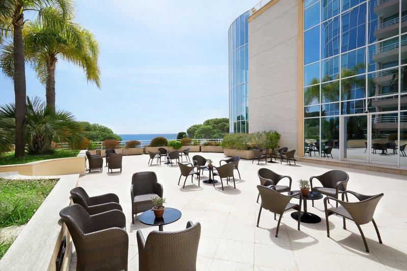 Le Meridien Beach Plaza-Terrace - Salon Atlantique<br/>Image from Leonardo