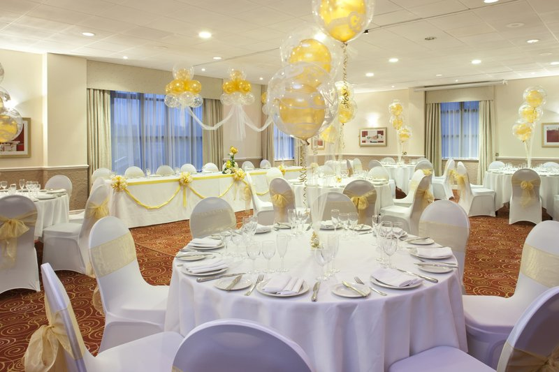 Holiday Inn Derby - Nottingham M1, Jct.25-Special Events<br/>Image from Leonardo