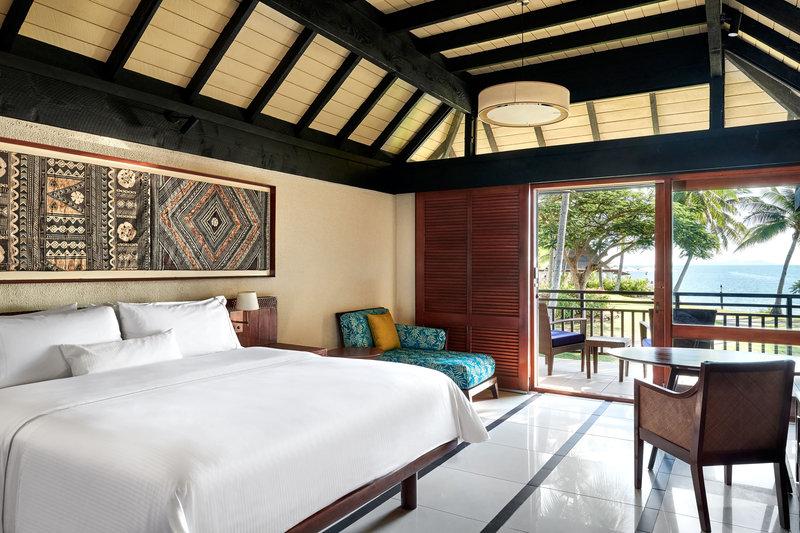 Tropica Island Resort-King Ocean View Guest Room<br/>Image from Leonardo