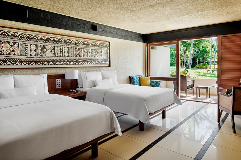 Tropica Island Resort-Double/Double Tropical Garden Guest Room<br/>Image from Leonardo