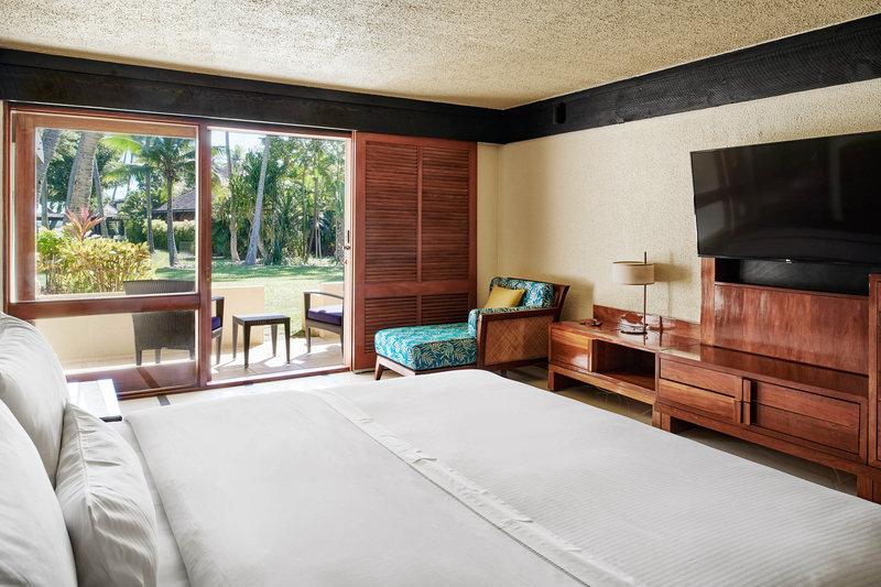 Tropica Island Resort-King Tropical Garden Guest Room<br/>Image from Leonardo