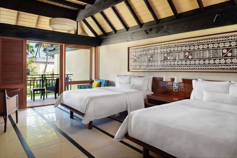 Tropica Island Resort-Double/Double Ocean Breeze Guest Room<br/>Image from Leonardo
