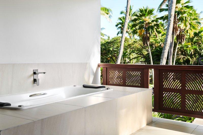 Tropica Island Resort-Westin Renewal Spa Suite<br/>Image from Leonardo