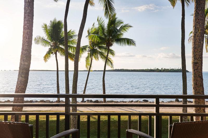 Tropica Island Resort-Regent and Royal Suite<br/>Image from Leonardo