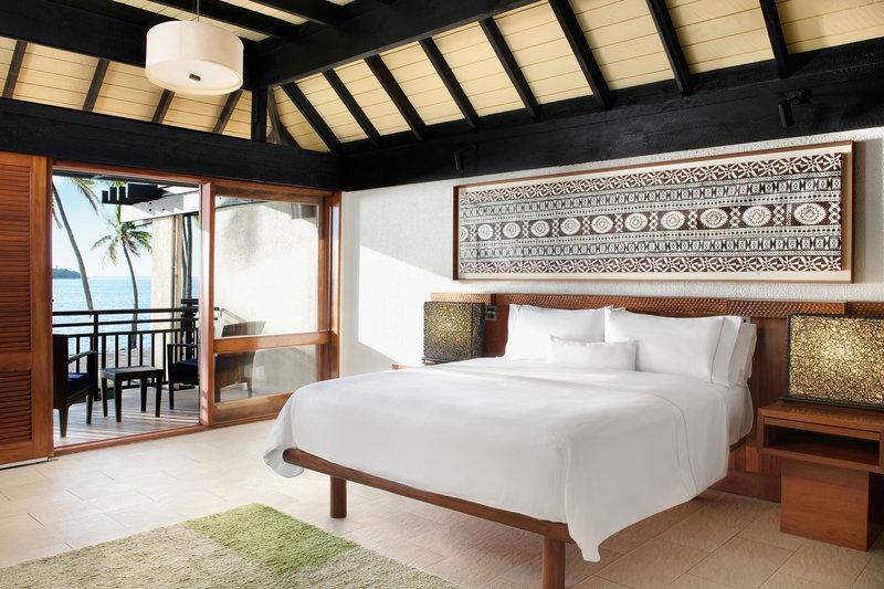 Tropica Island Resort-Regent and Royal King Suite<br/>Image from Leonardo
