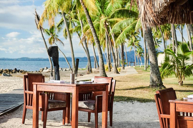 Tropica Island Resort-Kitchen Grill - Ocean View<br/>Image from Leonardo