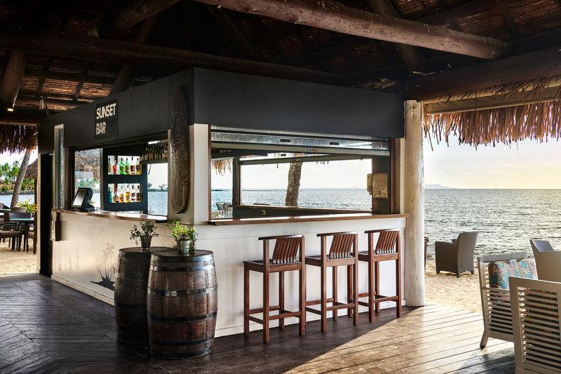 Tropica Island Resort-Kitchen Grill - Sunset Bar<br/>Image from Leonardo