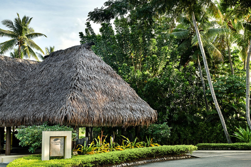 Tropica Island Resort-Heavenly Spa - Entrance<br/>Image from Leonardo