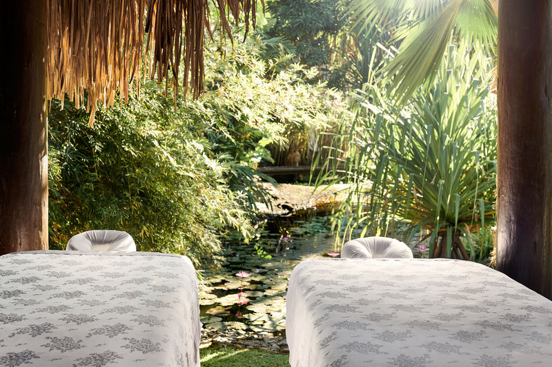 Tropica Island Resort-Heavenly Spa - Couple Treatment Room<br/>Image from Leonardo