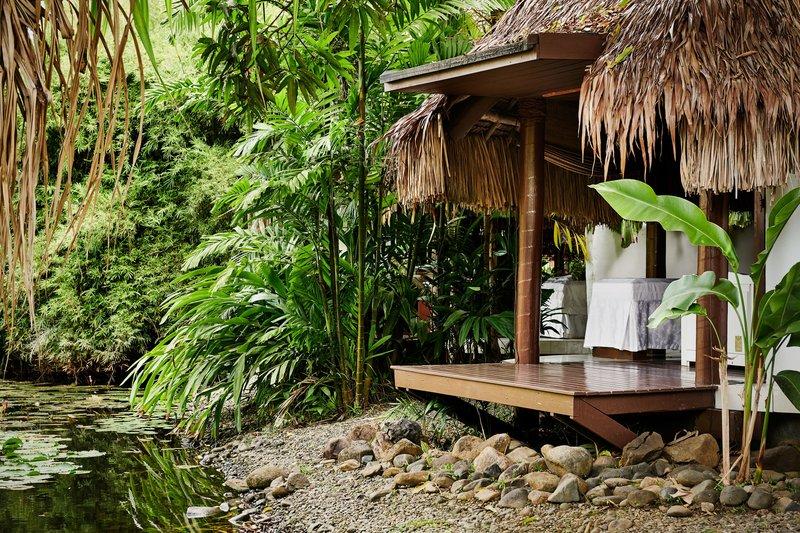 Tropica Island Resort-Heavenly Spa - Bure Exterior<br/>Image from Leonardo