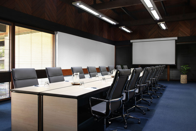 Tropica Island Resort-Senijale Meeting Room - Conference setup<br/>Image from Leonardo