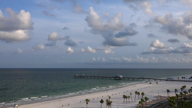 Holiday Inn Hotel & Suites Clearwater Beach-A short walk from Pier 60<br/>Image from Leonardo