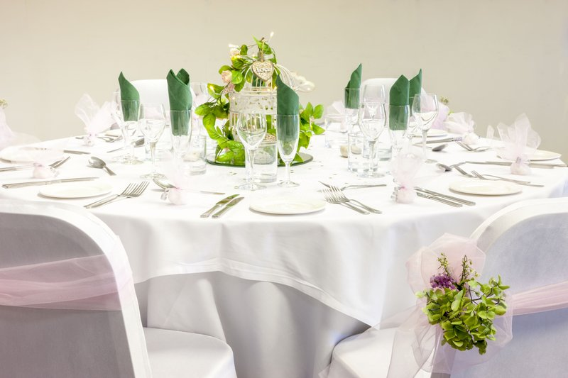 Holiday Inn Rochester - Chatham-Banquet Room<br/>Image from Leonardo
