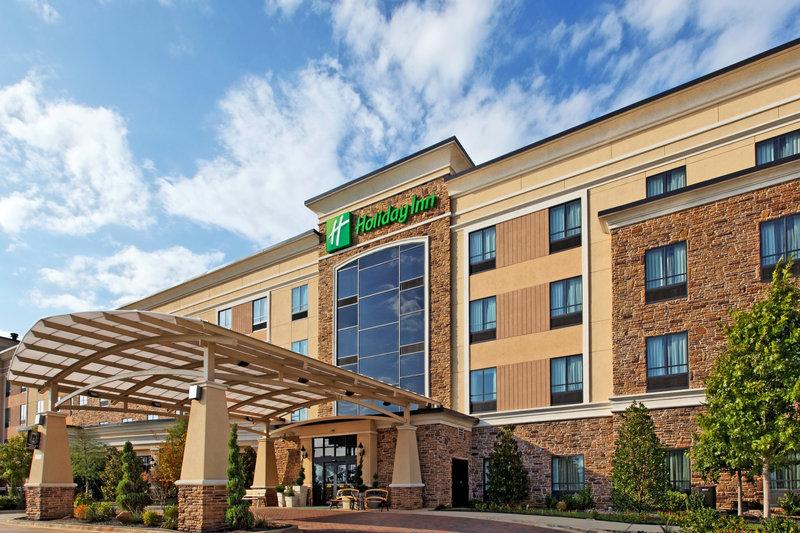 Holiday Inn Arlington NE-Rangers Ballpark-Hotel Exterior<br/>Image from Leonardo