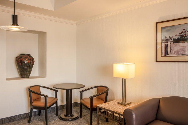 Gamma De Fiesta Inn Tijuana Otay-Suite<br/>Image from Leonardo