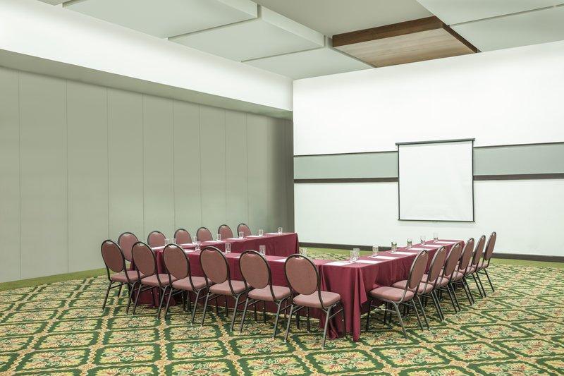 Gamma De Fiesta Inn Tijuana Otay-Meeting<br/>Image from Leonardo