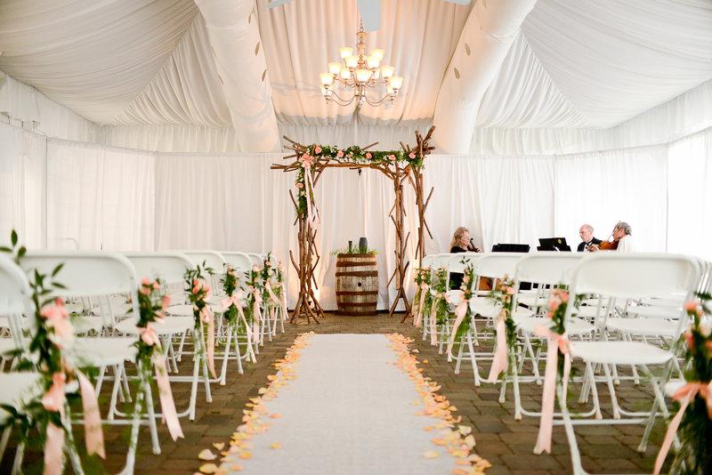 Holiday Inn Gwinnett Center-wedding<br/>Image from Leonardo