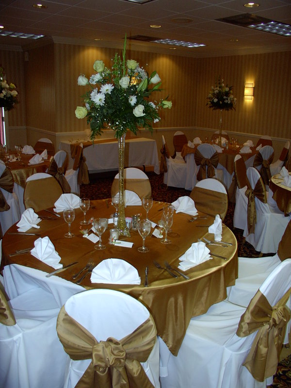 Holiday Inn Hotel & Suites Vero Beach-Oceanside-Wedding Reception<br/>Image from Leonardo