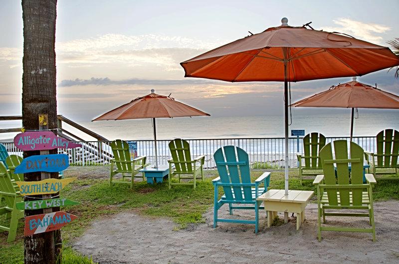 Holiday Inn Hotel & Suites Vero Beach-Oceanside-Restaurant<br/>Image from Leonardo