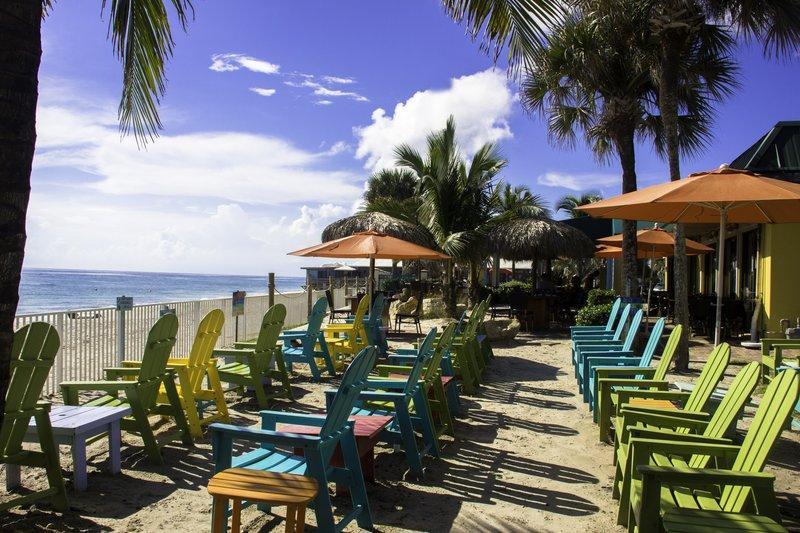 Holiday Inn Hotel & Suites Vero Beach-Oceanside-Beachside Dining<br/>Image from Leonardo