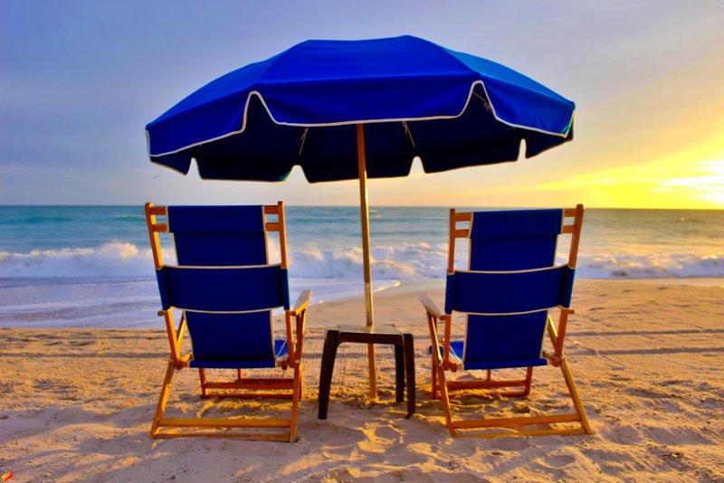 Holiday Inn Hotel & Suites Vero Beach-Oceanside-Escape to the Atlantic Beach<br/>Image from Leonardo