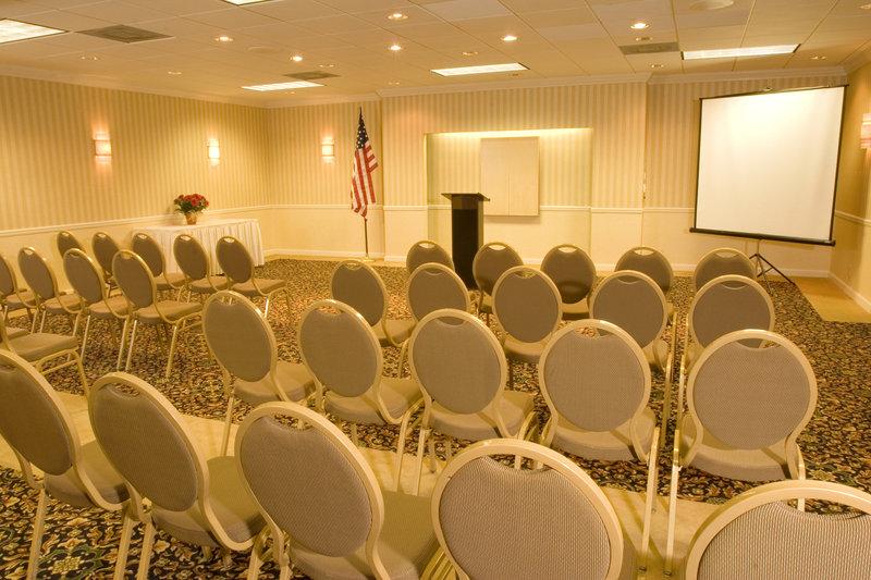 Holiday Inn Hotel & Suites Vero Beach-Oceanside-Meeting Room<br/>Image from Leonardo