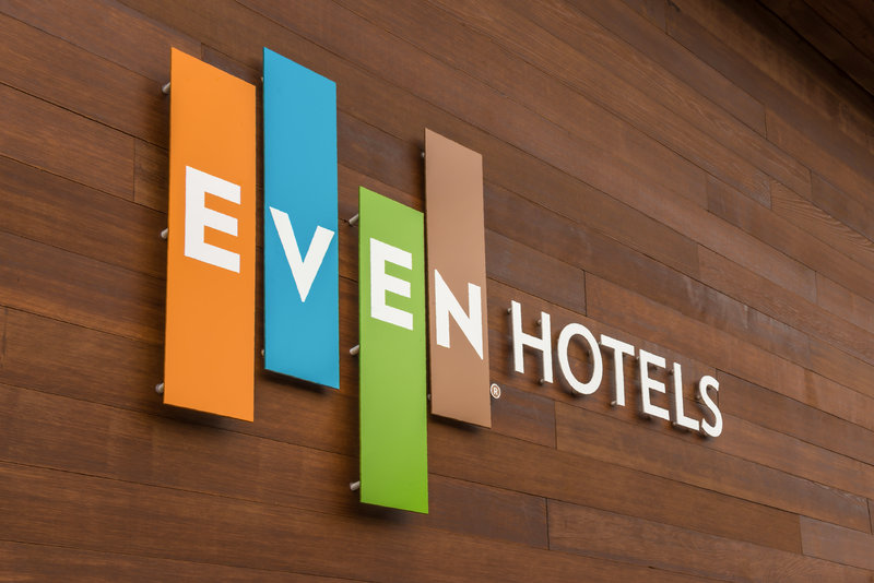 Holiday Inn Express & Suites Ann Arbor-New EVEN Hotels Ann Arbor coming fall 2019<br/>Image from Leonardo