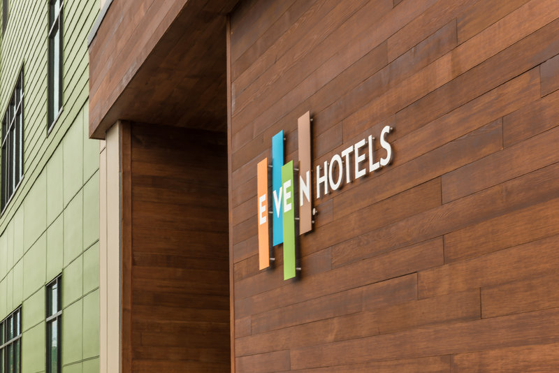 Holiday Inn Express & Suites Ann Arbor-EVEN Hotels coming fall 2019<br/>Image from Leonardo