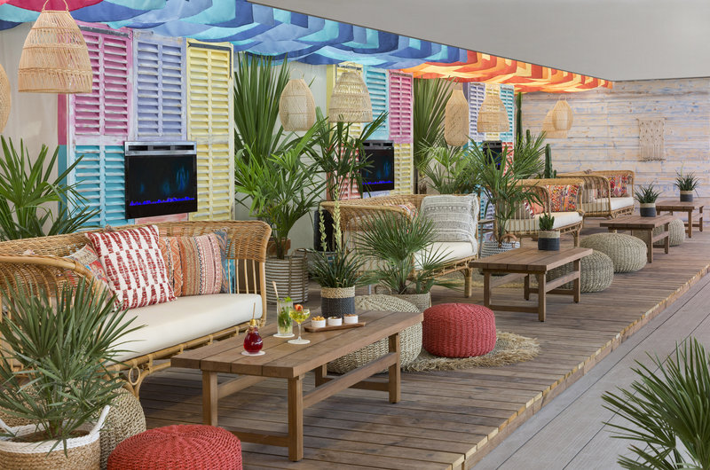 Hotel Majestic Barriere-Beach<br/>Image from Leonardo
