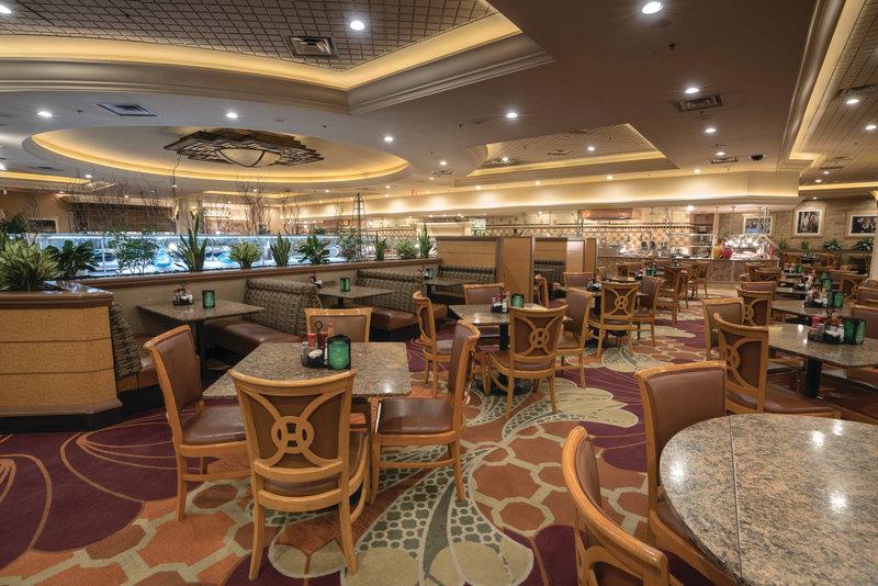 MGM Grand Hotel & Casino - Grand Buffet <br/>Image from Leonardo