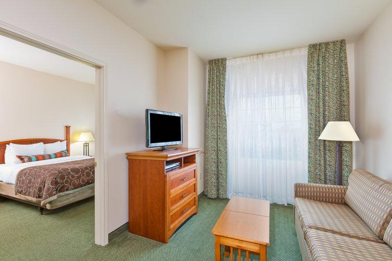 Staybridge Suites Brownsville-ADA/Hearing accessible One Bedroom Suite<br/>Image from Leonardo
