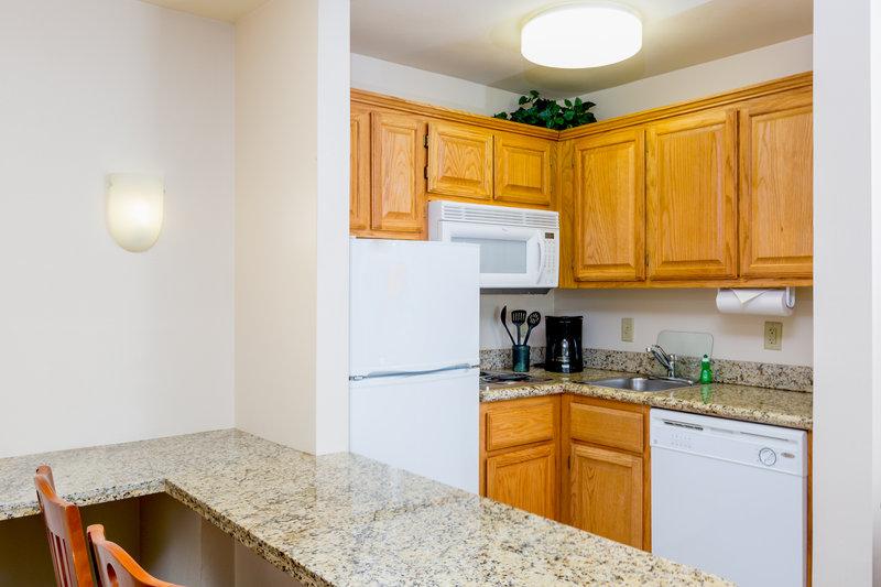 Staybridge Suites Brownsville-Suite kitchen<br/>Image from Leonardo