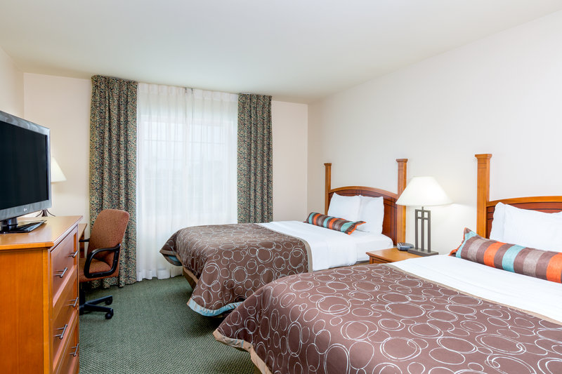 Staybridge Suites Brownsville-ADA/Hearing Accessible two bed suite<br/>Image from Leonardo