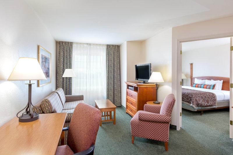 Staybridge Suites Brownsville-One Bedroom King Suite<br/>Image from Leonardo