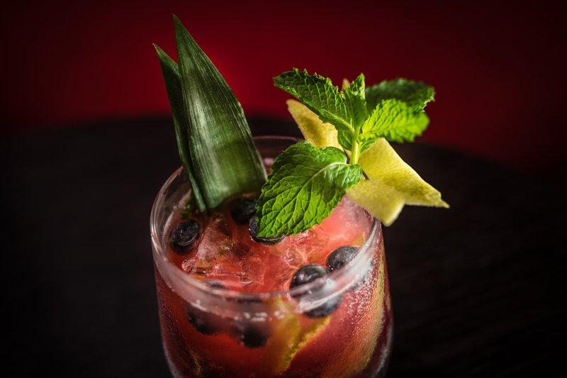 Le Meridien Stuttgart-Bar Lillet - Drinks Cocktail<br/>Image from Leonardo