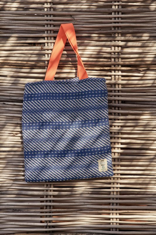 Blue Palace; a Luxury Collection Hotel-Bleecker & Love Tote Bag<br/>Image from Leonardo