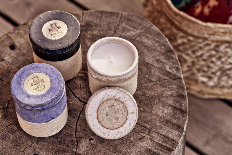 Blue Palace; a Luxury Collection Hotel-Waks Candles By Christina Morali<br/>Image from Leonardo
