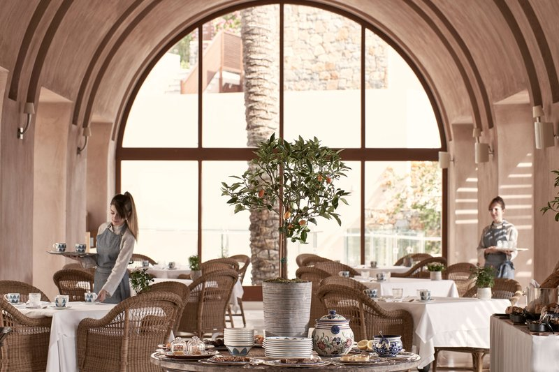 Blue Palace; a Luxury Collection Hotel-Haven<br/>Image from Leonardo