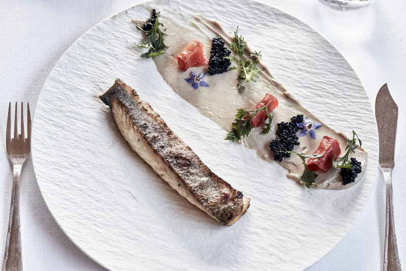 Blue Palace; a Luxury Collection Hotel-Anthós - Menu Highlights<br/>Image from Leonardo